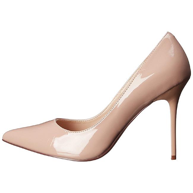 pleaser CLASSIQUE-20 puntige pumps schoenen met puntneus maat 35 - 36